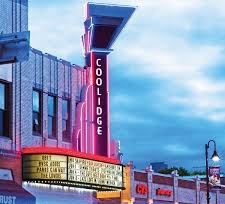 Coolidge Corner Theatre - What better way to end the week than with a movie in this classic theatre?