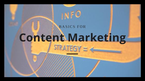 basics-for-content-marketing