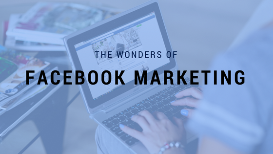 advantages of facebook marketing services
