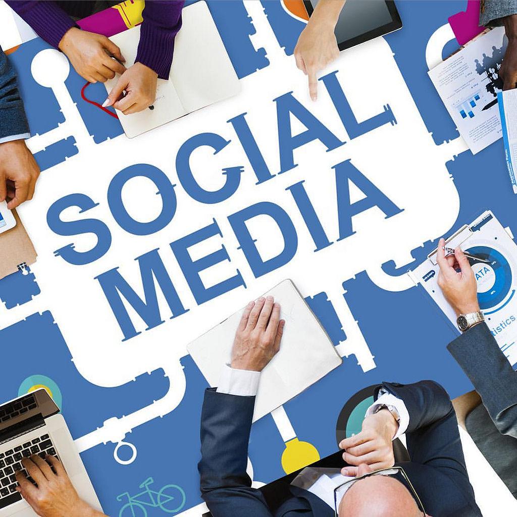 top social media marketing companies