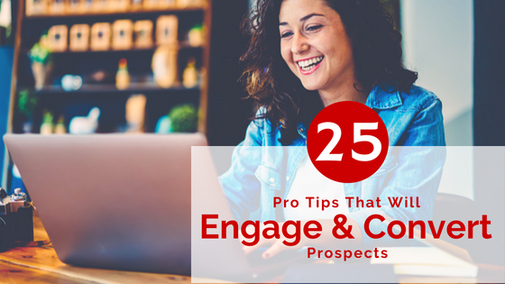 convert and engage your audience
