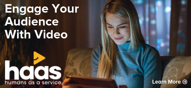 HaaS Video Marketing