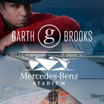 Talent Agency - Garth Brooks