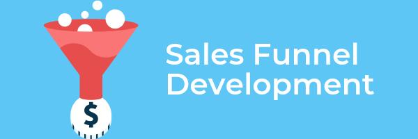 Sales Funnel Development