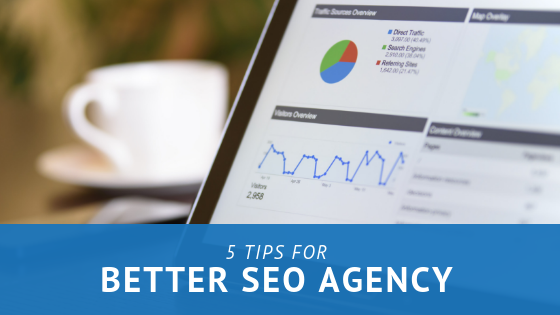 SEO Agency Client Relationship
