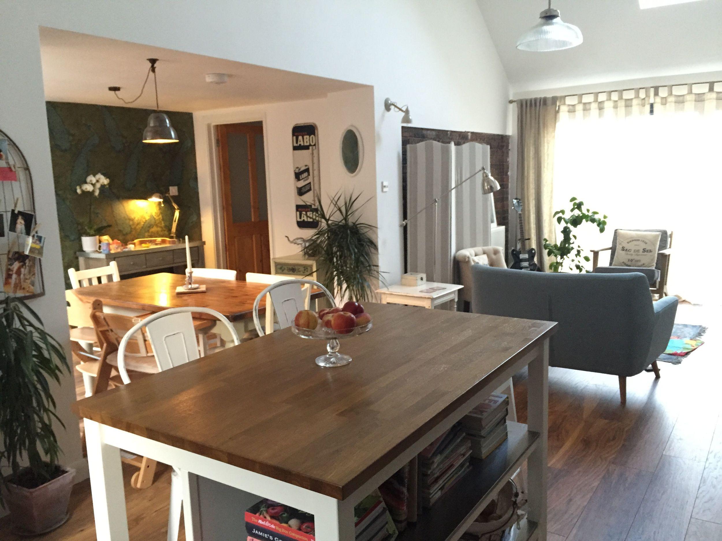 Interior design - residential & commercial interior design, decor and refits, kitchen design, home staging. Shoreham Beach, Sussex