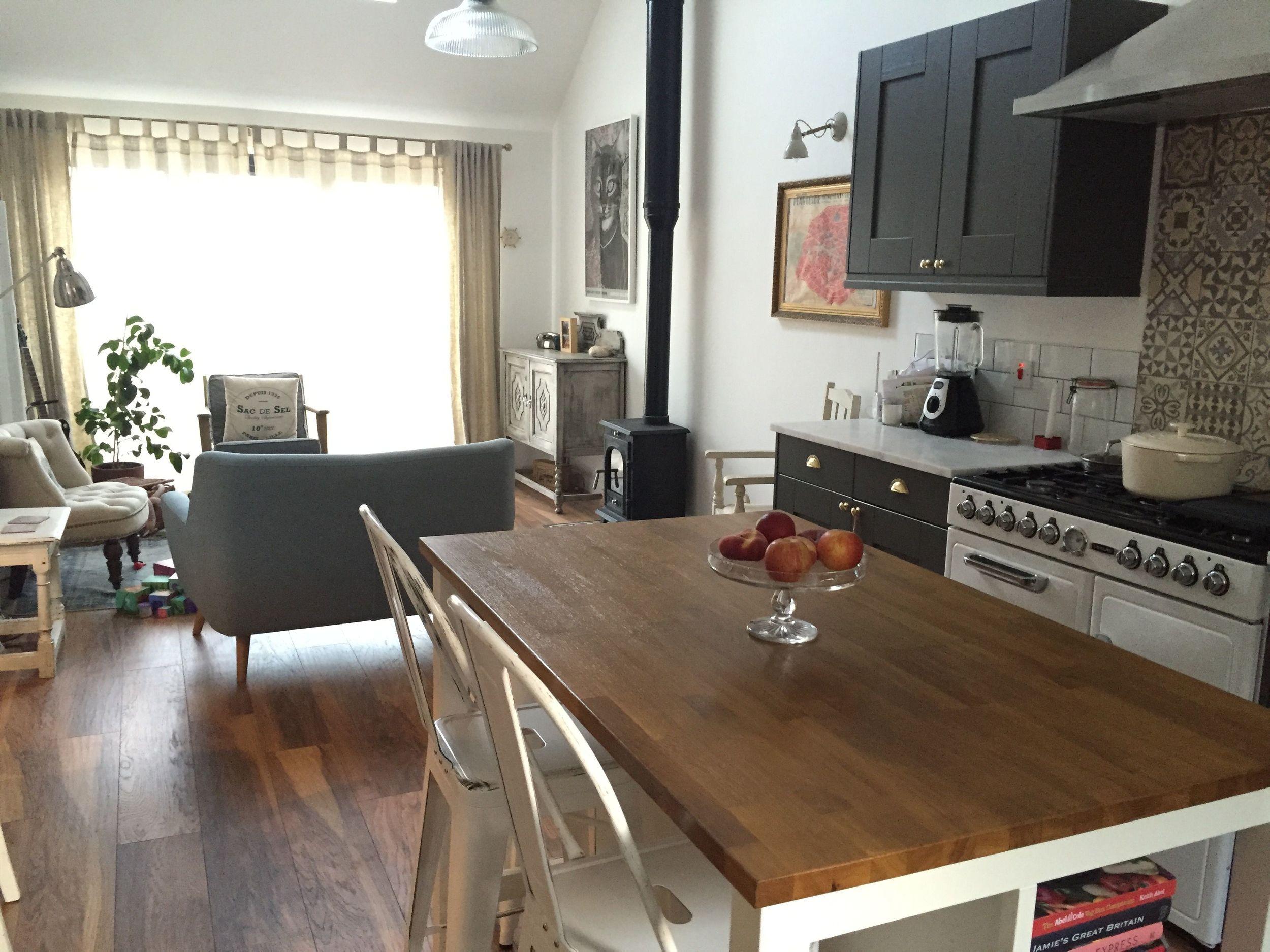 Interior design - residential & commercial interior design, decor and refits, kitchen design. Shoreham Beach, Sussex