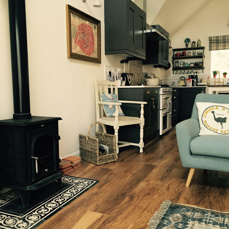 Interior design - residential & commercial interior design, decor and refits. Shoreham Beach, Sussex