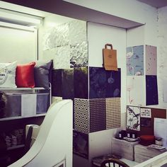 Interior design - residential & commercial interior design, decor and refits, cole & son wallpaper stockist. Shoreham Beach, Sussex