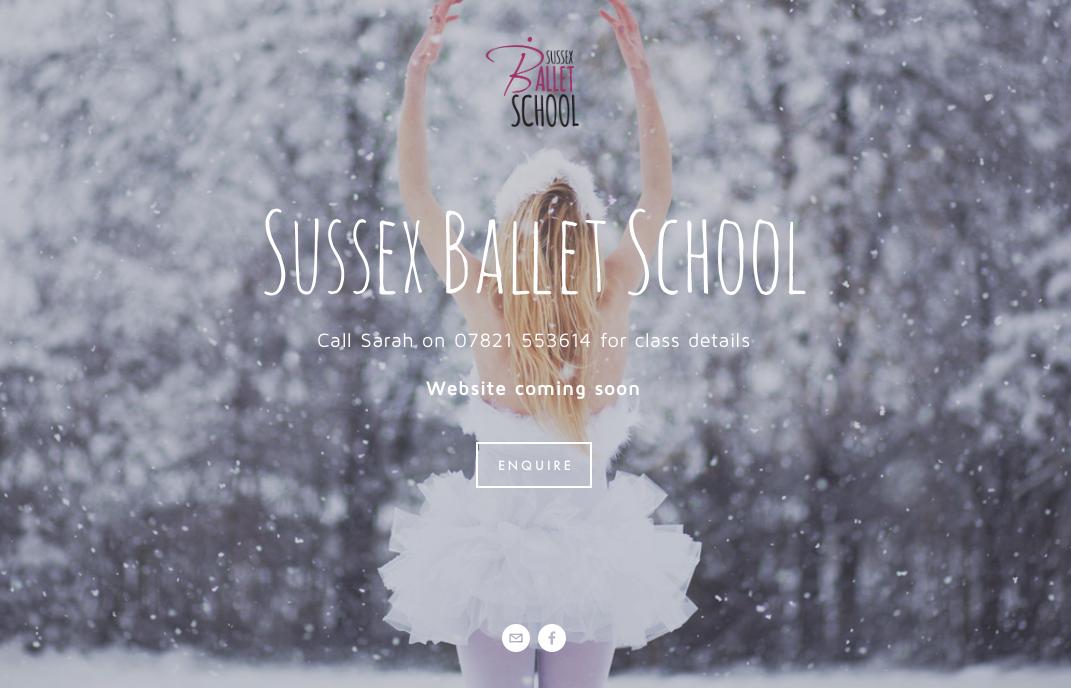 Sussex Ballet School