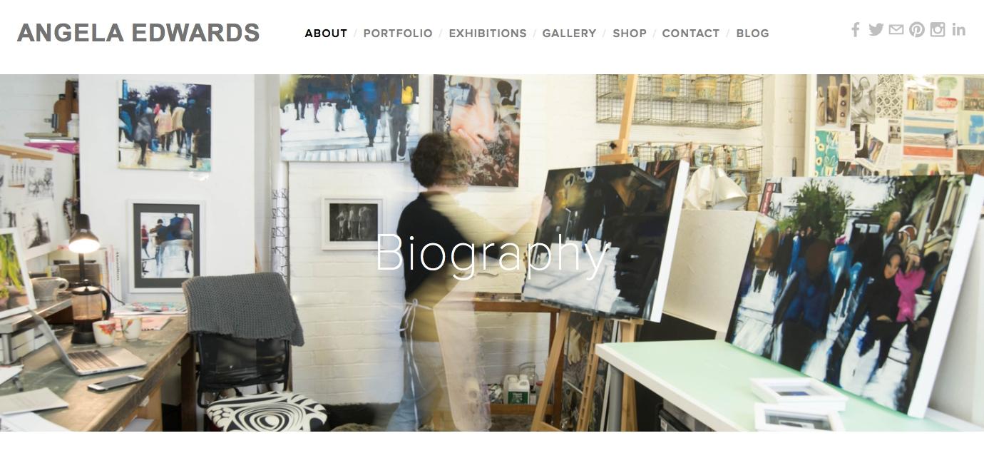 Angela Edwards | Fine Art