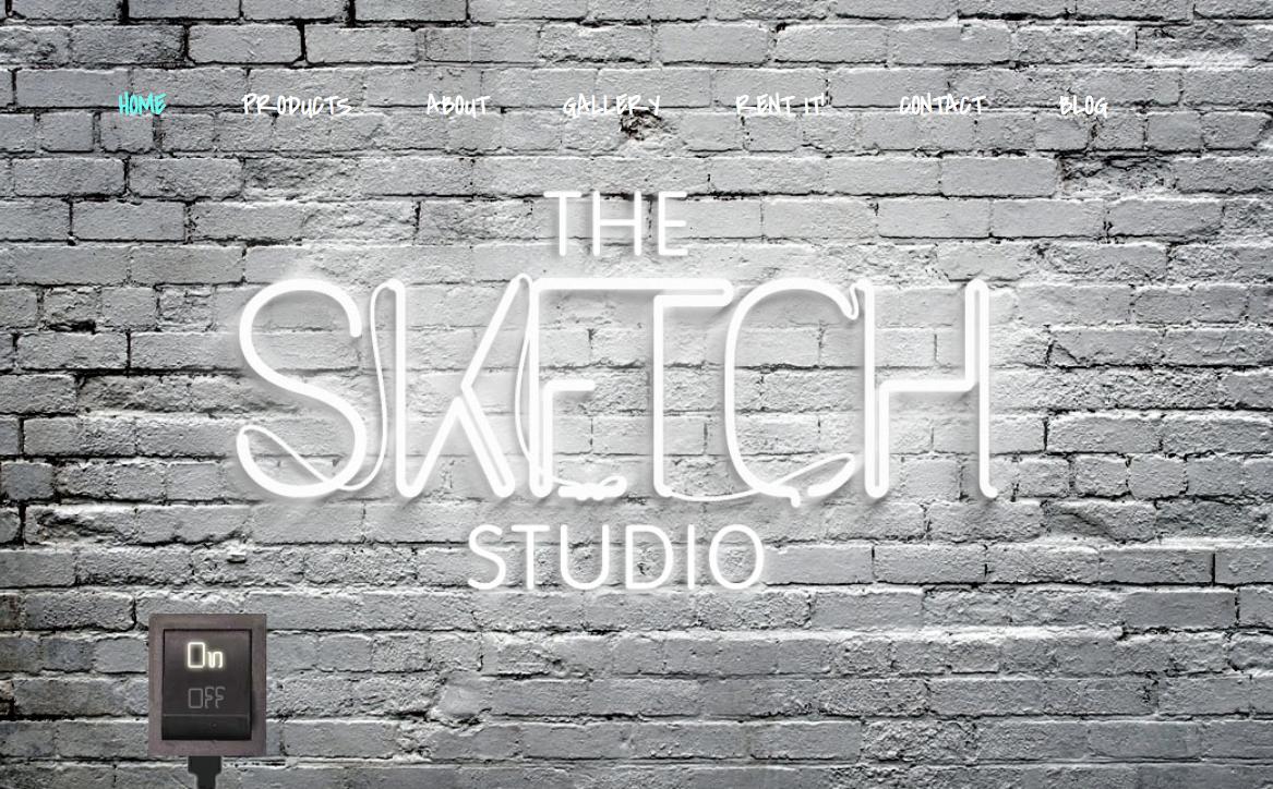 Sketch Studio | Neons