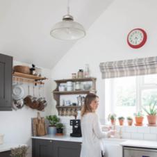 Interior designer shoreham by sea, kitchen design, kitchen decor