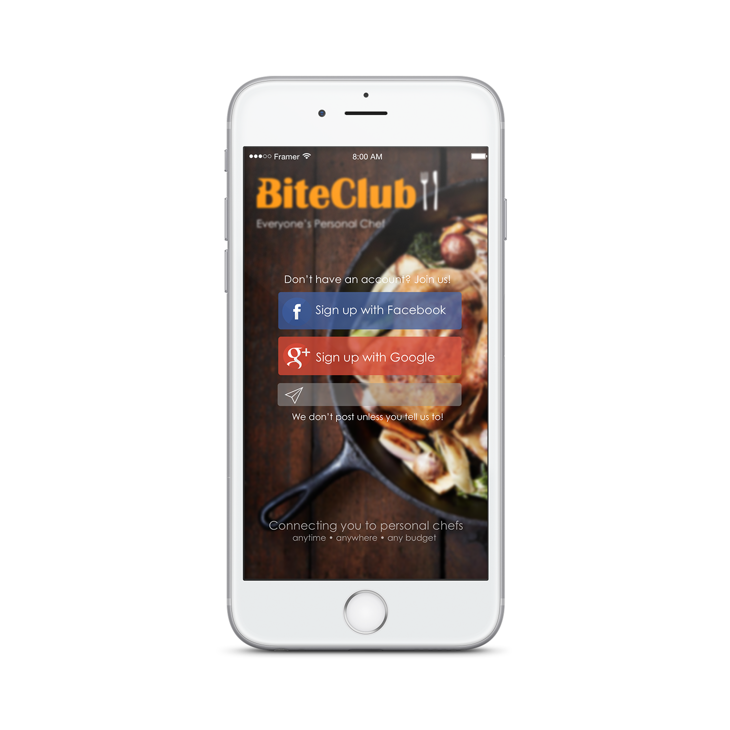 Biteclub Iphone Screen 2.png