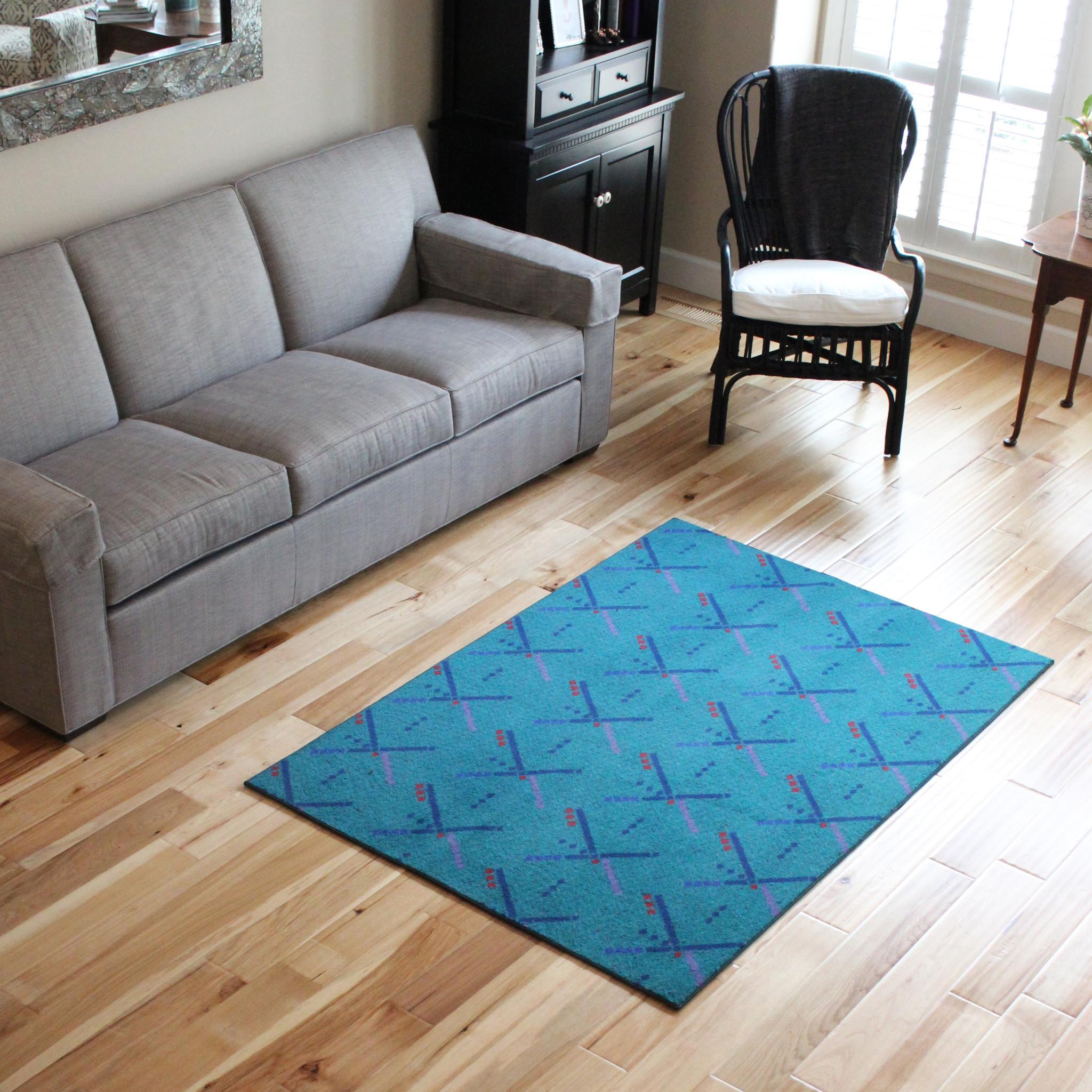 PDX Carpet Lives On — ReBuilding Center