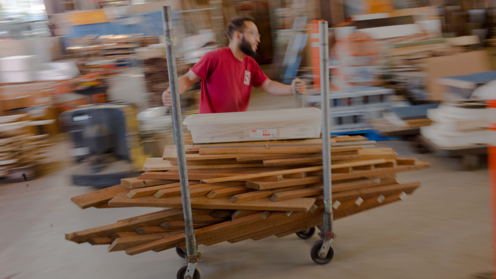 ReBuilding Center | Portland Nonprofit for Used Building Materials