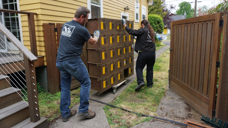 ReBuilding Center | Portland Nonprofit for Used Building