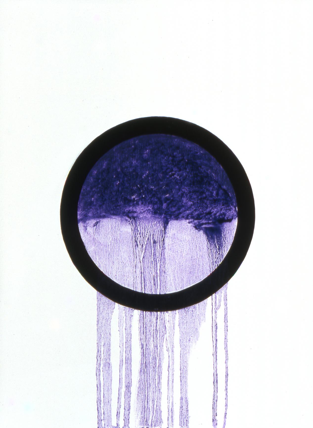 Violet Drip