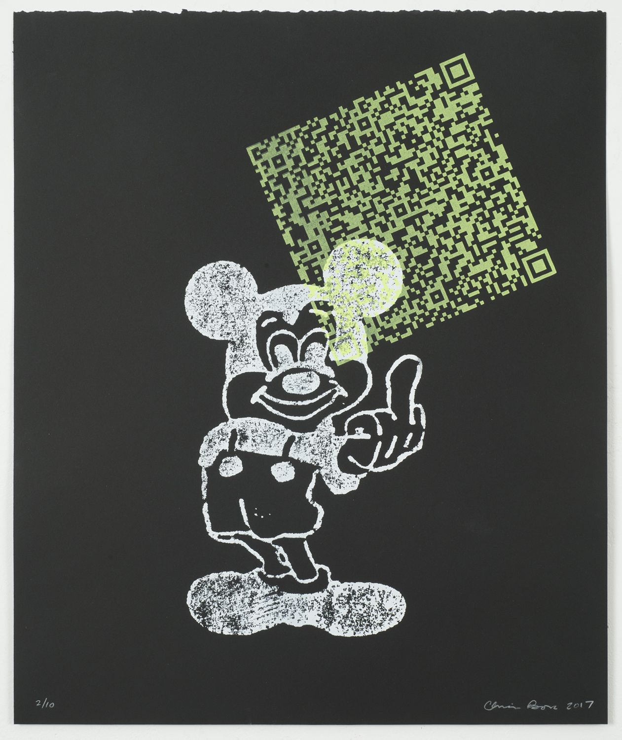 Mickey ISIS
