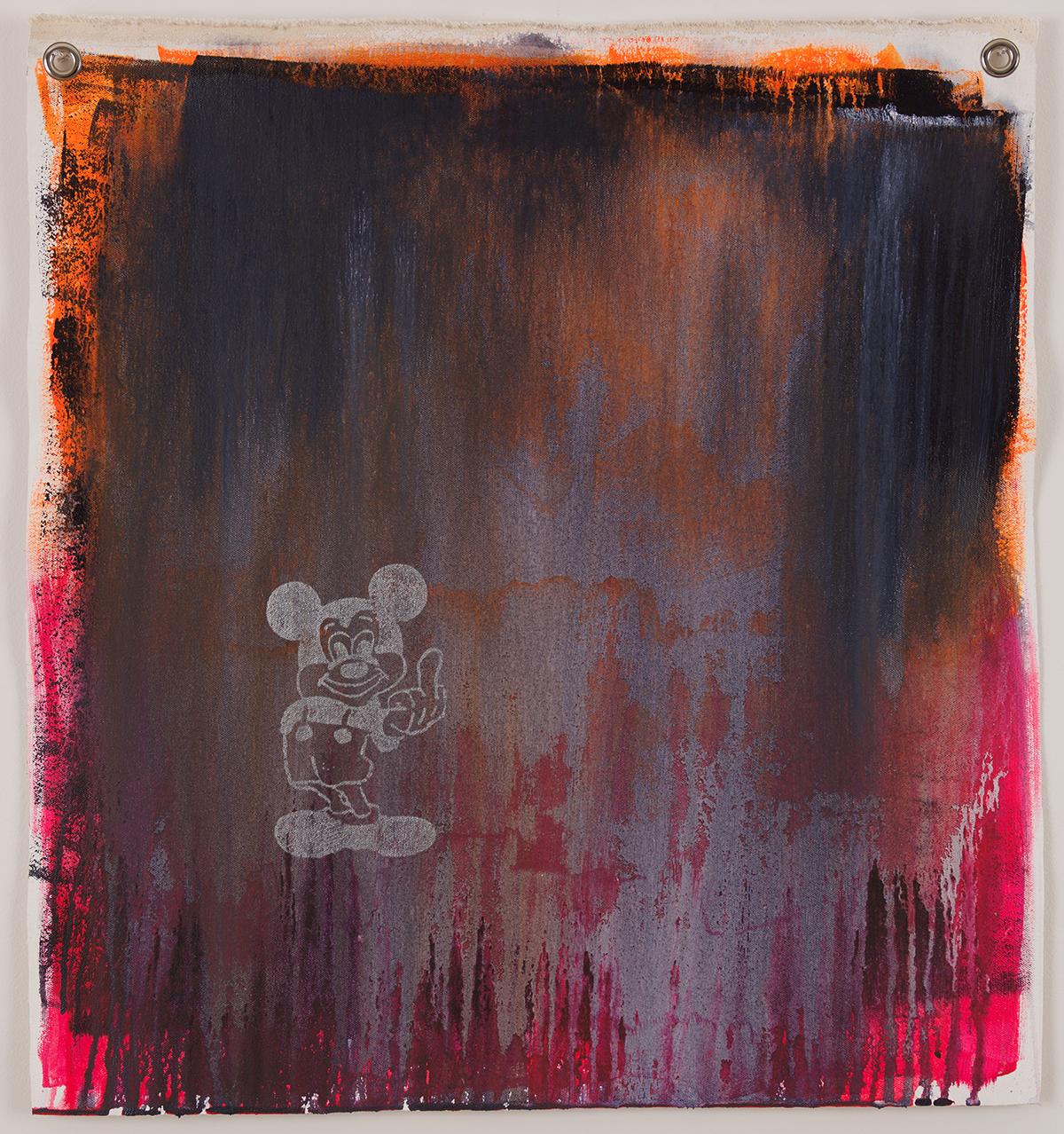 Mickey (#7)