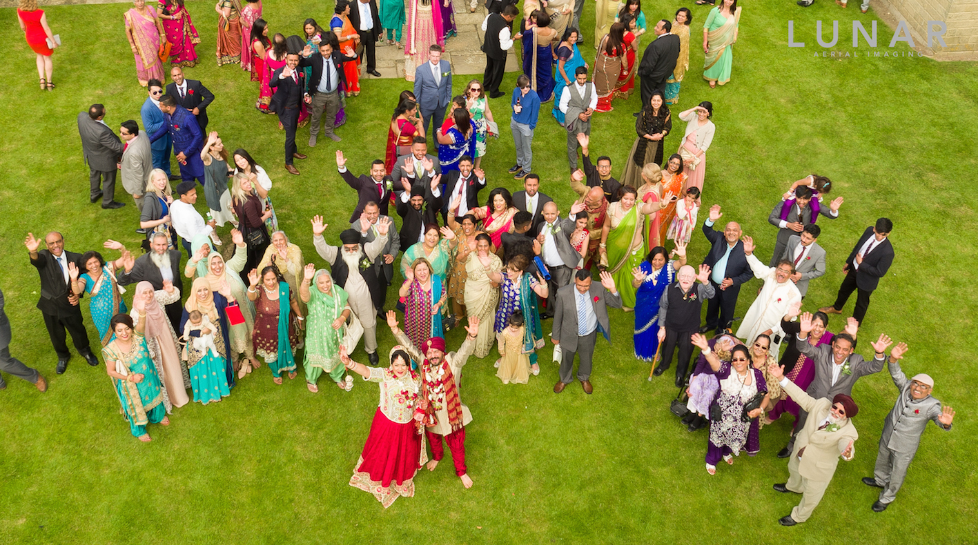 Asian Wedding drone footage nortwest.jpg