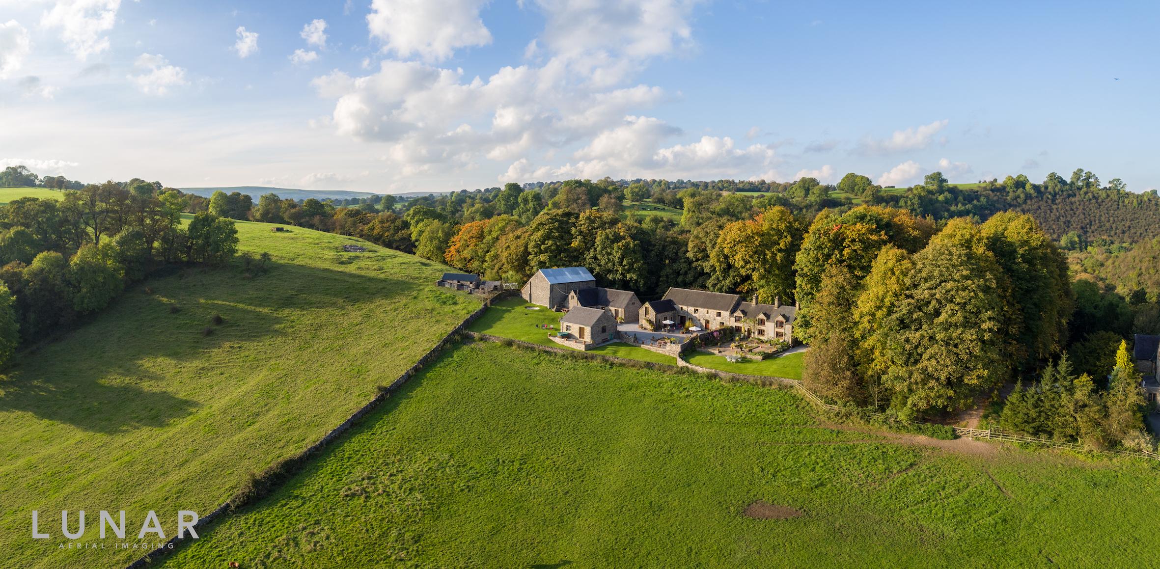 Peak District Cottages