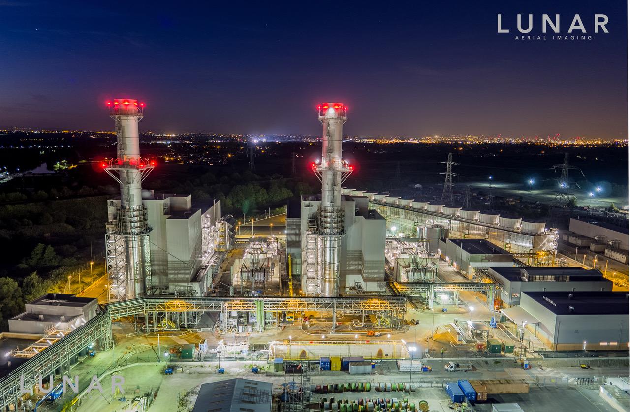 ESB Power Station