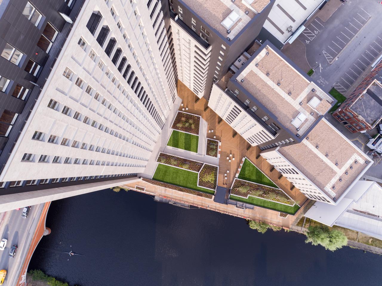 One Regent apartments