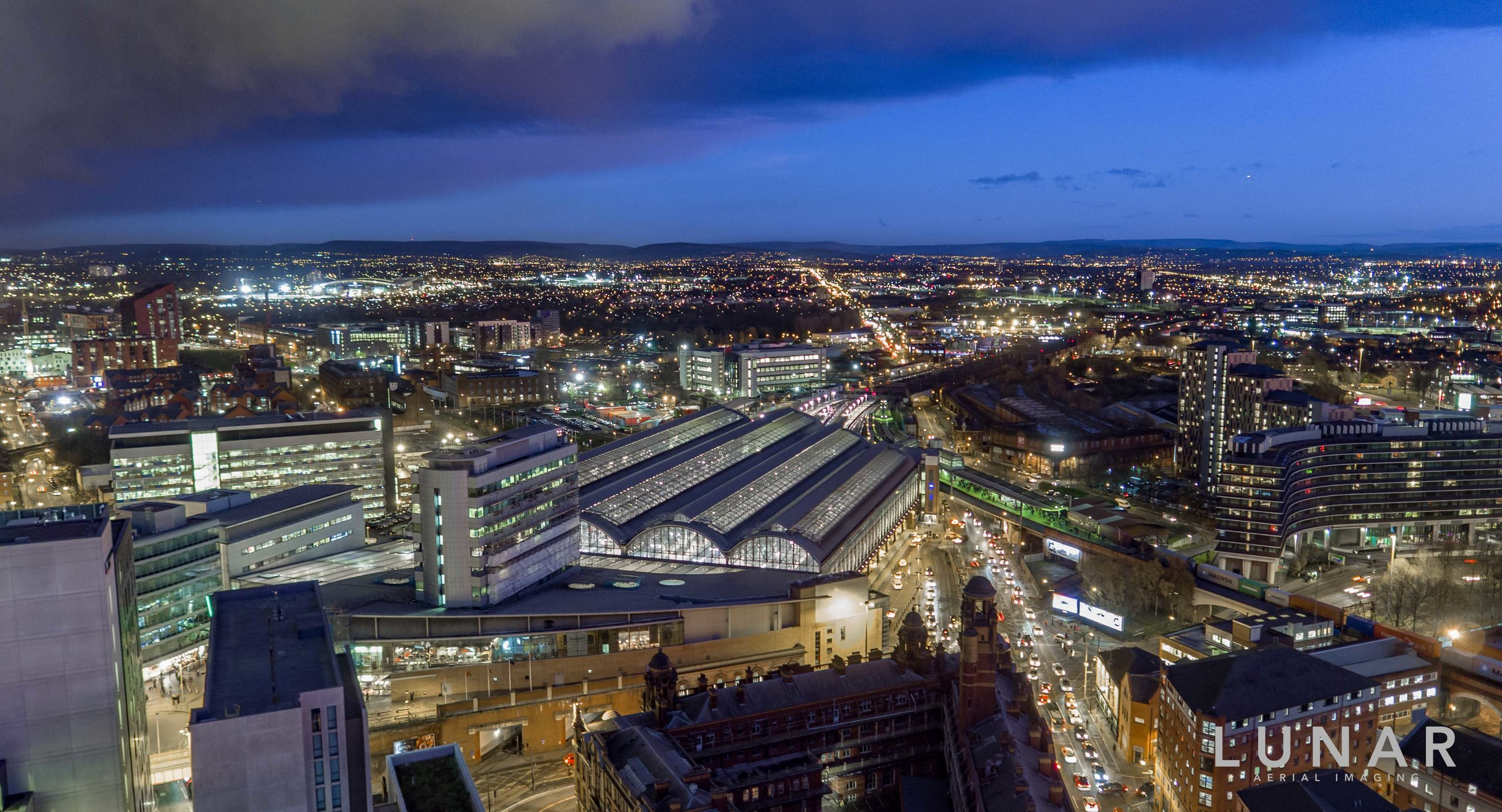 Manchester at MIPIM 2017 and 2018