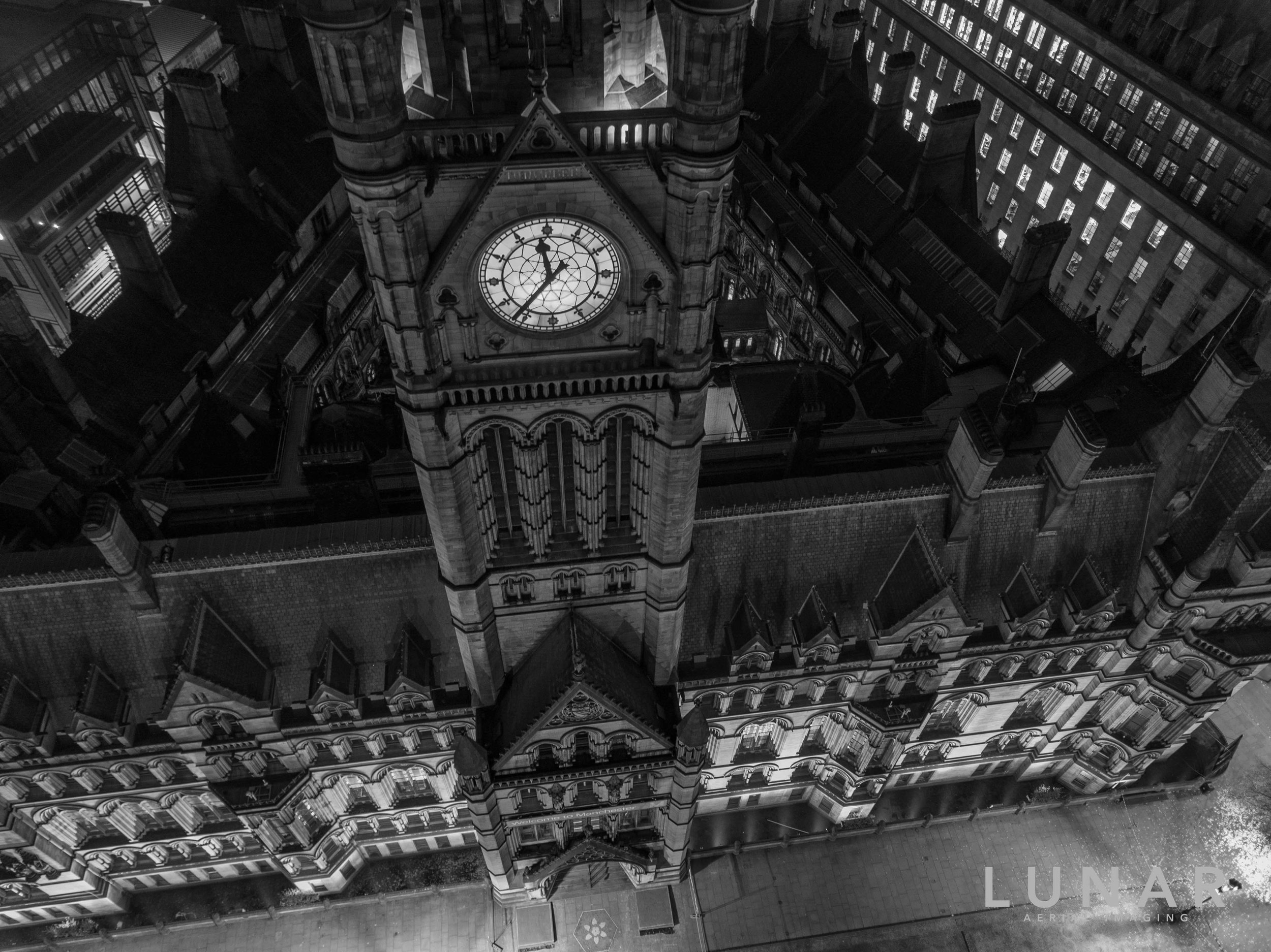 manchester town hall at ngiht aerial photo.jpg