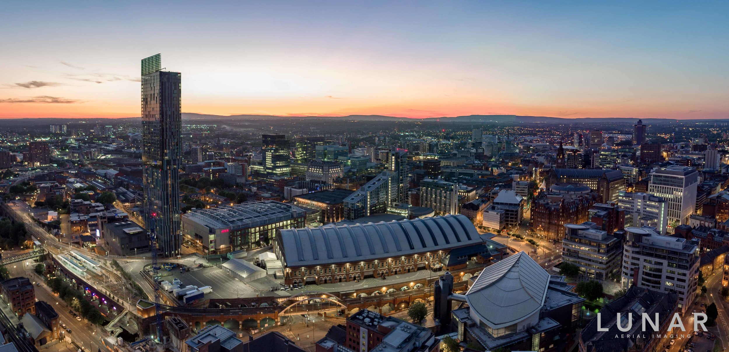 panorama Manchester at dusk drone photo.jpg