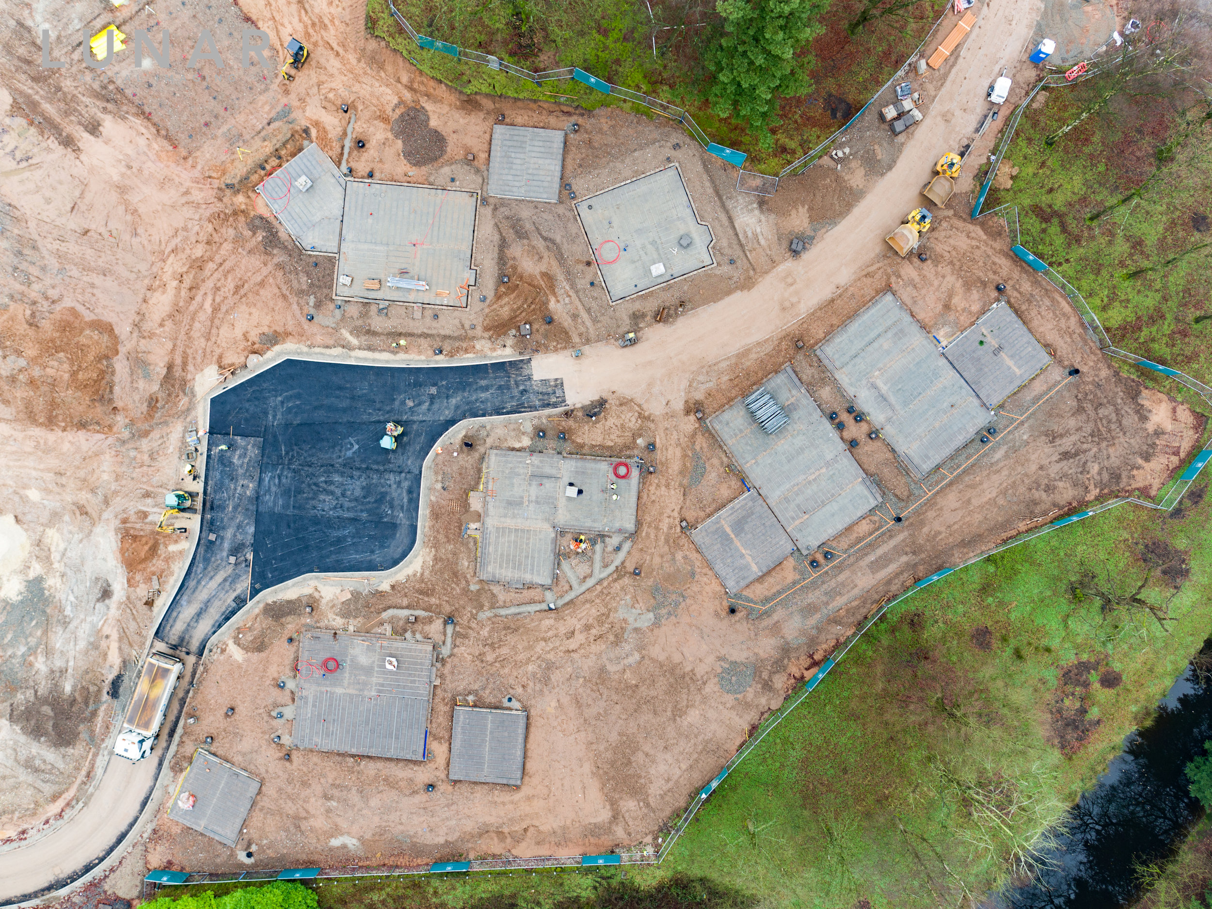 4. Using drone imagery in construction can save you thousands of pounds -