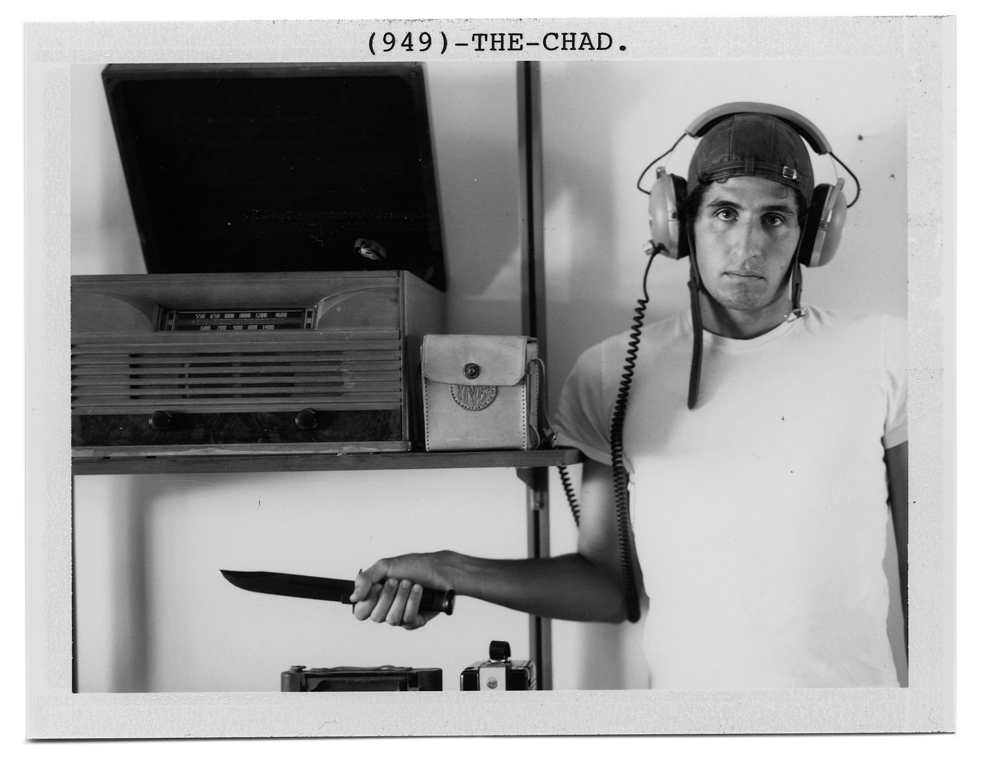 Chad Cheverier