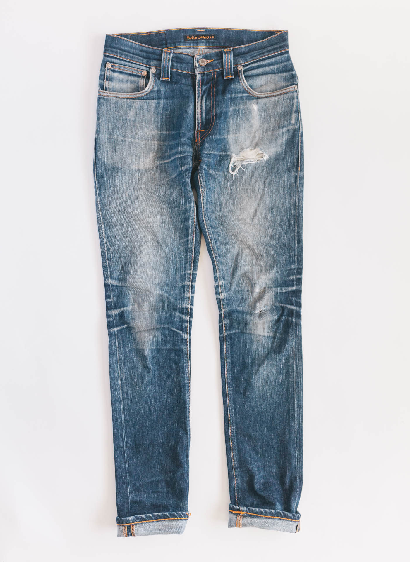 Nudie Jeans Front
