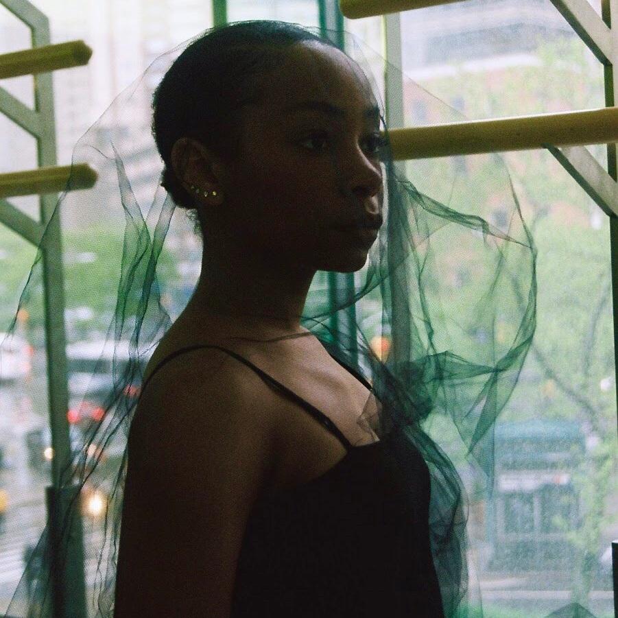 ritual - 35mm film, 2019. new york city.