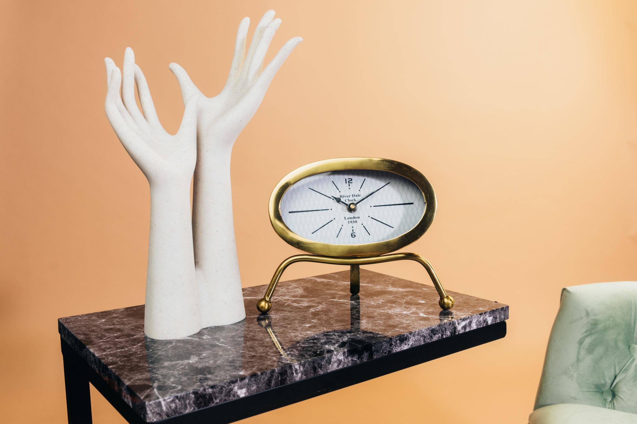 a persistent illusion // may 2019 - art direction + wardrobe: dallise elliott // photographer: ryder brooks // set design: piera moore // model: leigh johnson