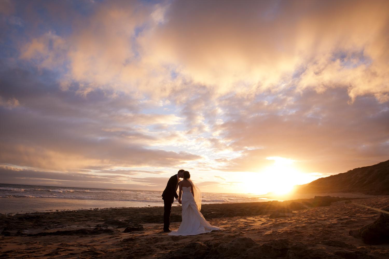Queenscliff wedding photographer