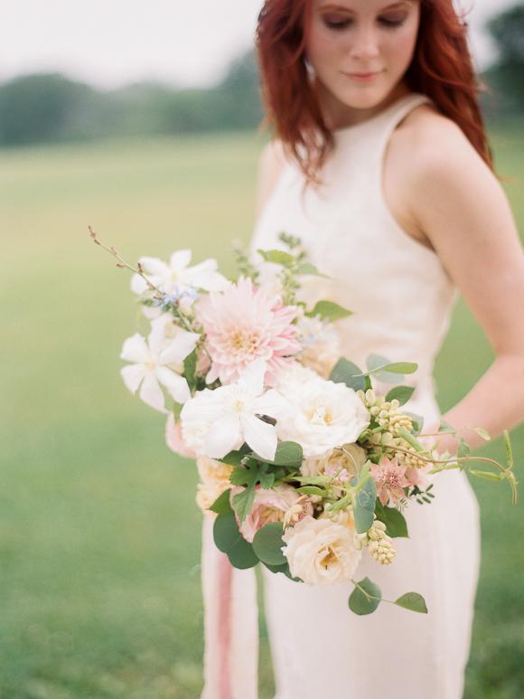 portland wedding florist oregon