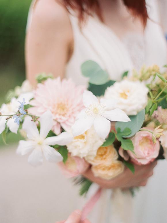 bridal bouquet portland oregon florist