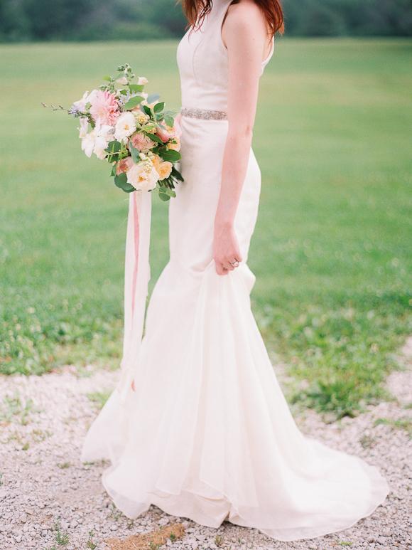 portland wedding flowers