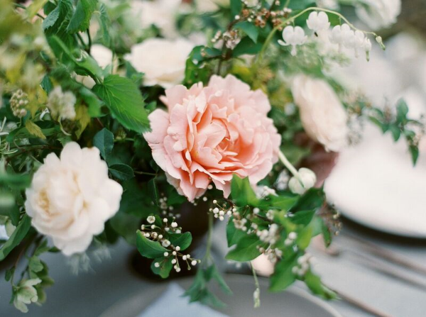 portland florist weddings