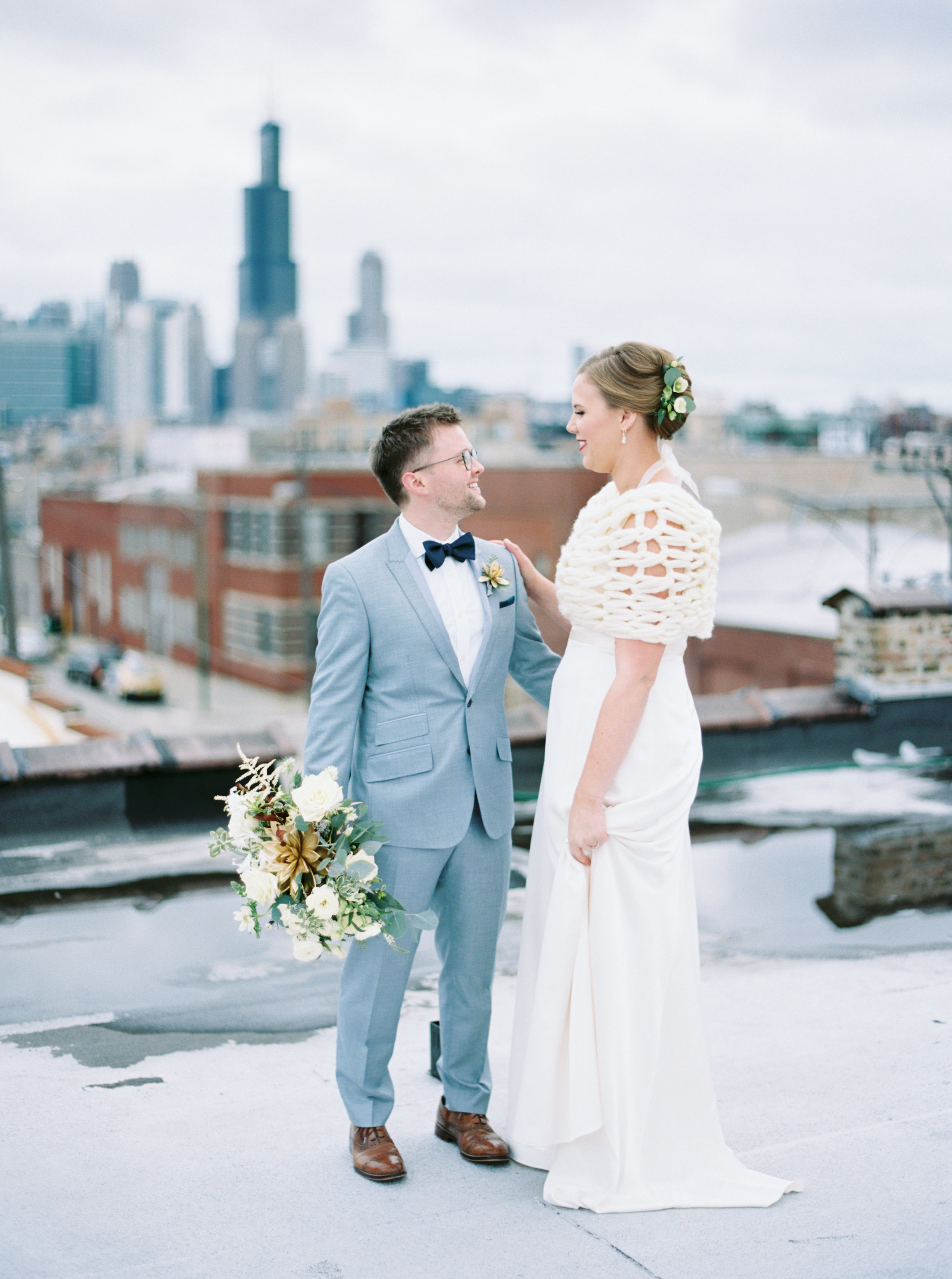 bride and groom portrait chicago.JPG