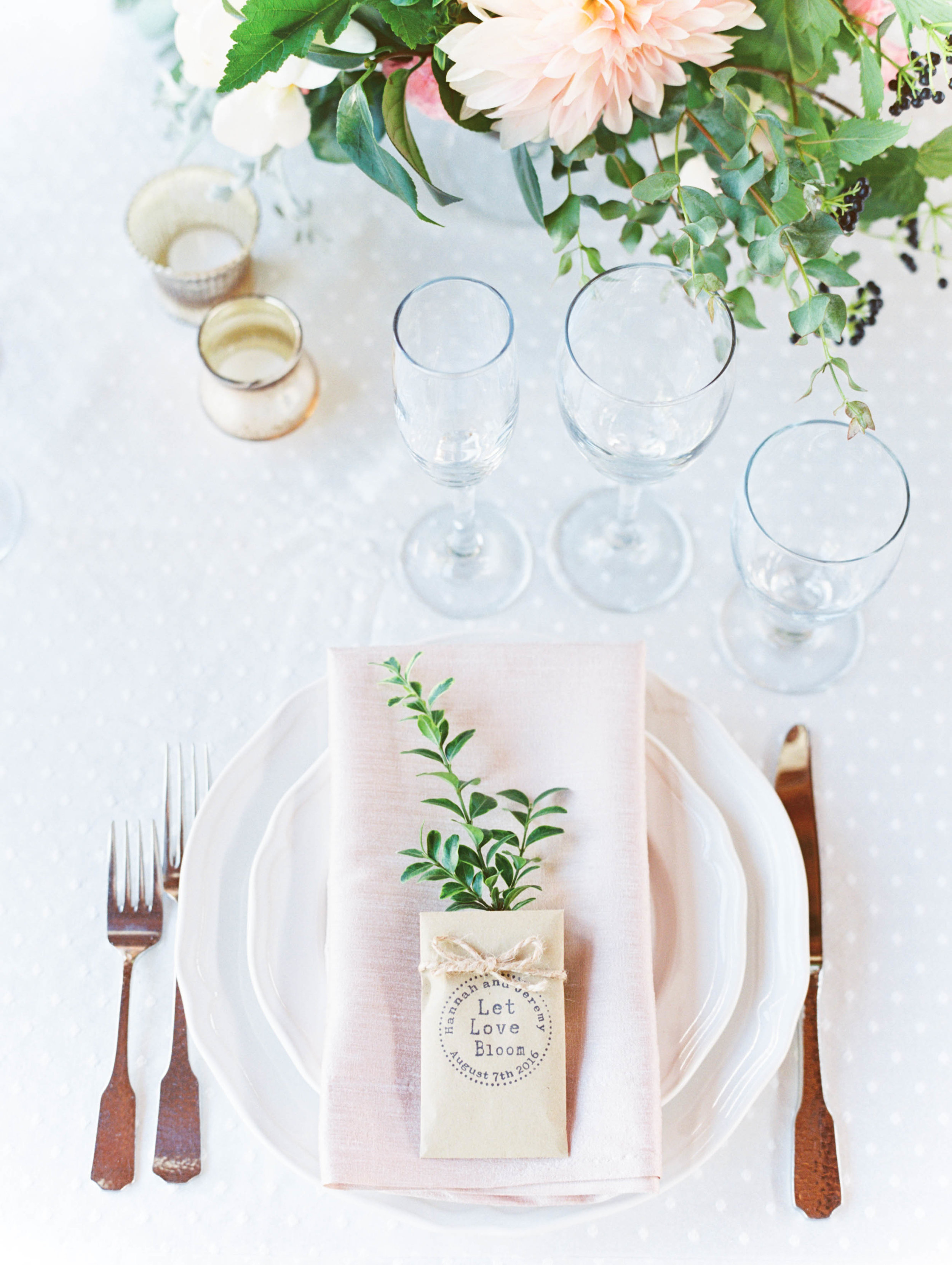 table setting for pastel wedding at mt hood organic farms by foraged floral.jpg