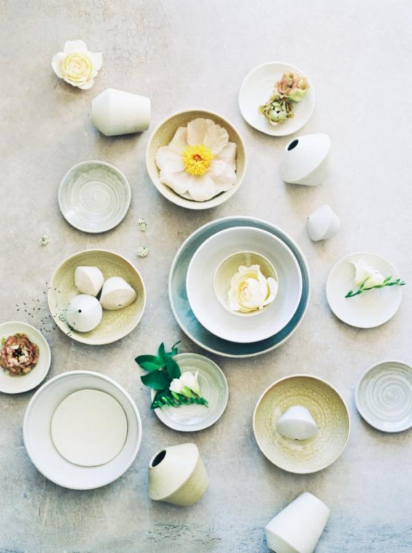 Portland Oregon Wedding Florist, Foraged Floral teams up with ceramic artist4.jpg