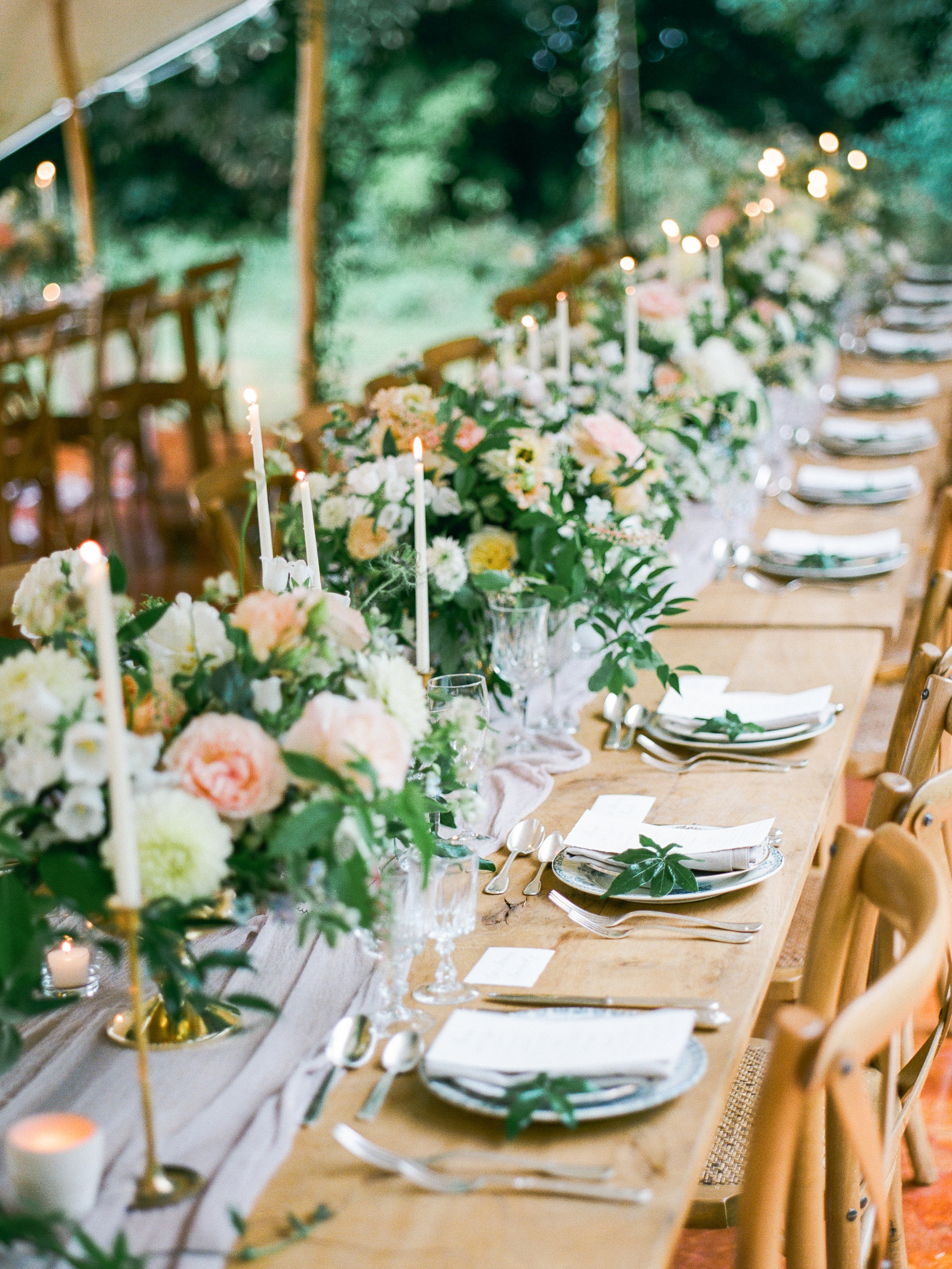 fine art wedding florist, foraged floral, french wedding at a chateau with pink and white flowers.jpg