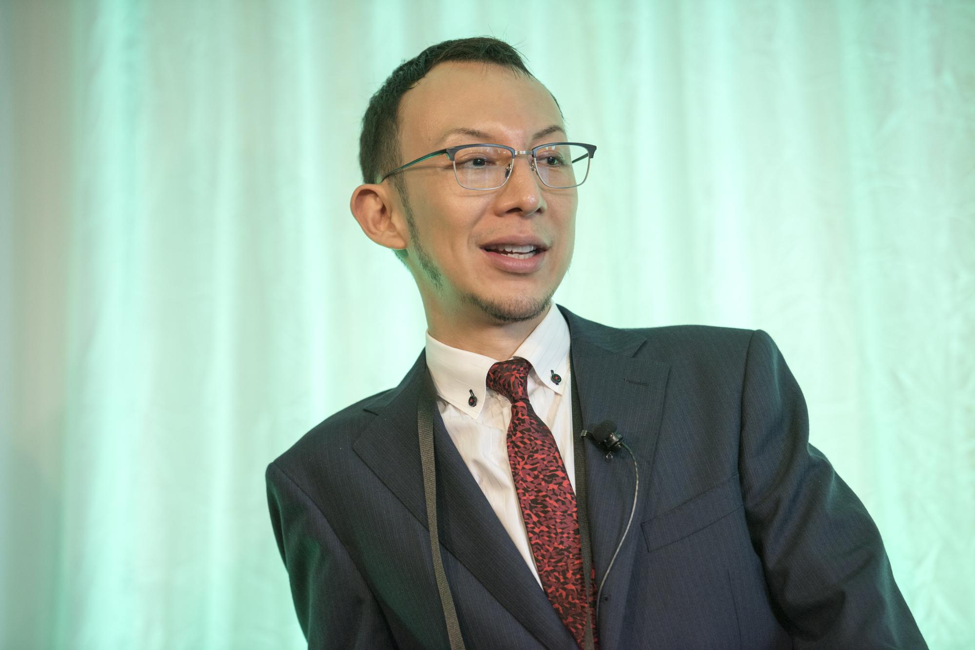 Japanese Plastic Surgeon Dr Yohei Tanaka