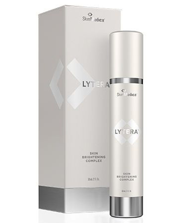 Cosmeceuticals such Skin Medica's Lytera have scientific evidence to back up their claims. At DIV we support proven skincare.