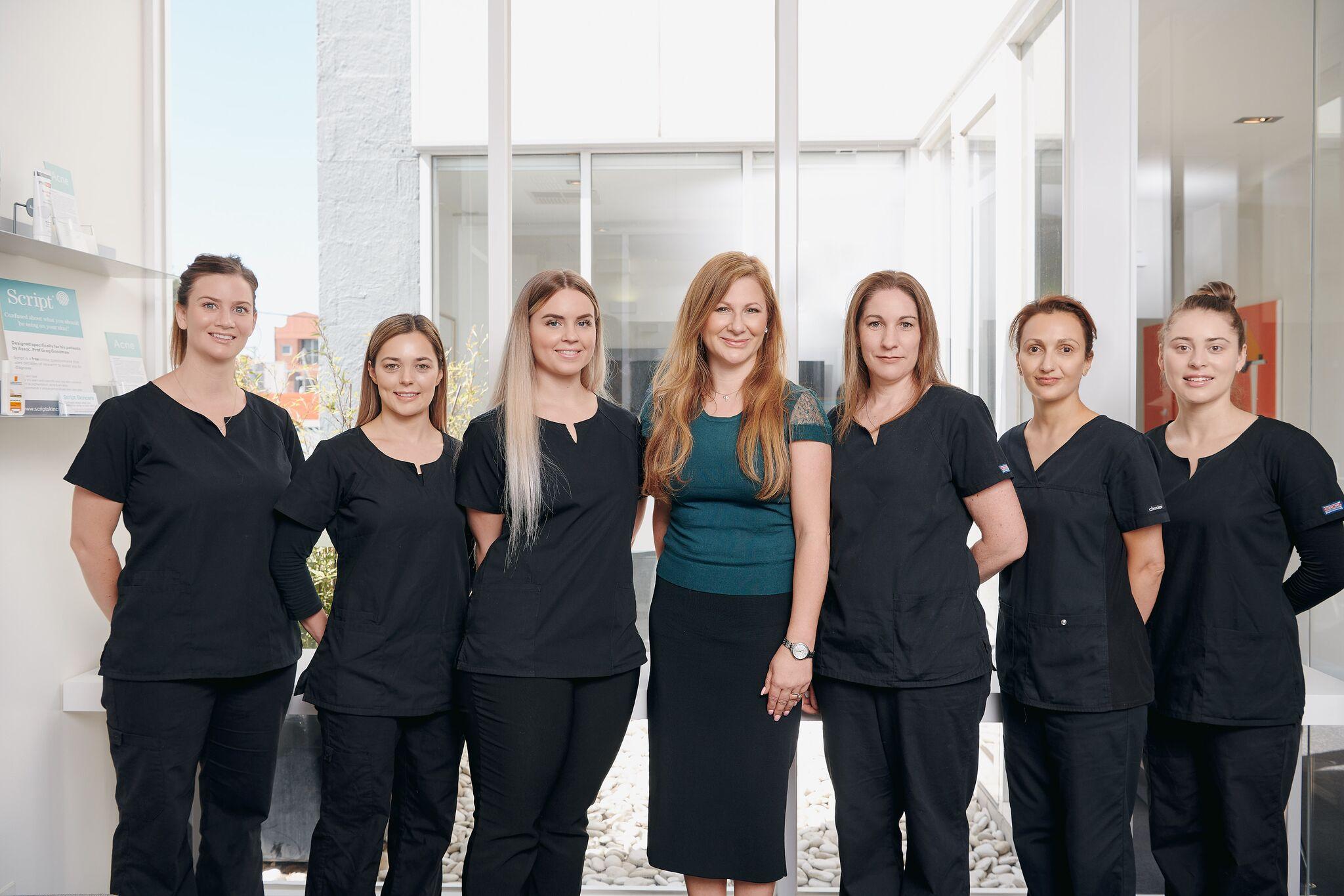 Practice Nursing Team