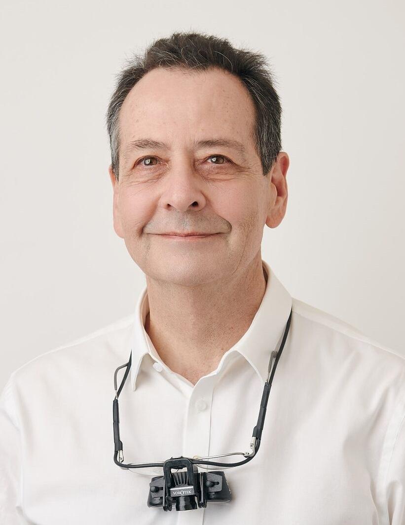 Associate Professor Greg Goodman