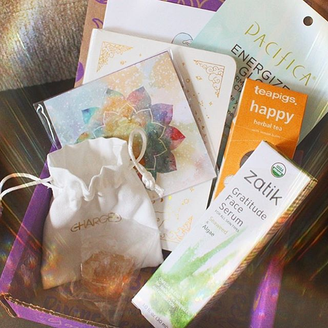 YOU GUYS! This month my #goddessbox was summer solstice themed! Although I have to say— I took this photo about a week and a half ago and the products are already mostly used or partly used because I was so obsessed 😂😂😂 I don't think they will last til summer solstice!!! I am particularly in love with the gratitude serum and the CHARGED bracelet from Sedona, Arizona! 🏜 I love this bracelet especially because Mark and I honeymooned in Scottsdale and Sedona, and we LOVED walking through the powerful vortexes in Sedona. It was truly amazing and something we will never forget. 💏The bracelet reminds me of it now and I wear it everyday 🤗🤗🤗 If you want to be hooked up with your own boxes or have any questions about this woman owned, vegan-friendly company, feel free to reach out! 🥰🥰🥰 . . . #goddessprovisions #selfcare #magic #divinefeminine #summer #subscriptionbox #treatyoself #ambassador